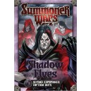 Summoner Wars: Shadow Elves Second Summoner