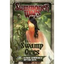 Summoner Wars: Swamp Orcs Second Summoner