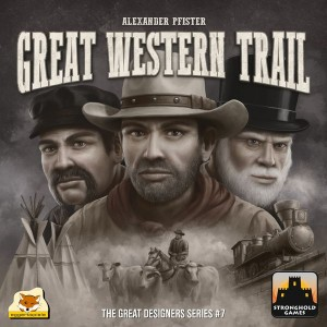 Great Western Trail ENG