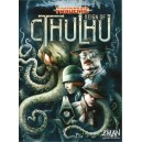 Reign of Cthulhu: Pandemic