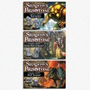BUNDLE Shadows of Brimstone: Hell Vermin + Slugs of Jargono + Harvesters Enemy Pack
