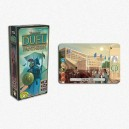 Bundle Pantheon: 7 Wonders - Duel ITA + Promo Messe