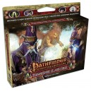 Summoner Class Deck: Pathfinder Adventure Card Game