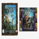 BUNDLE Mystic Vale + Vale of Magic