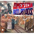 |American Railroads: Russian Railroads DEU/ENG