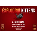 Exploding Kittens - First Edition (Meow Box)