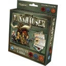 Tannhauser: Equipment Cards