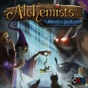 The King's Golem: Alchemists