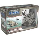 Heroes of the Resistance: Star Wars X-Wing Expansion Pack