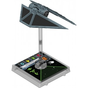 TIE Striker: Star Wars X-Wing ITA