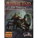 The Nameless Expansion: Aeon's End