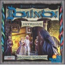 Intrigue 2nd Ed. Dominion ENG