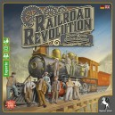 Railroad Revolution ENG/DEU