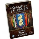 Valyrian Draft Starter: A Game of Thrones LCG 2nd Edition