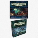 BUNDLE Arkham Horror: The Card Game +  The Dunwich Legacy