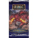 Flames of Scarros Uprising Pack: Epic Card Game