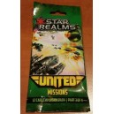 Missions United Pack: Star Realms