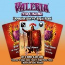 King's Guard - Valeria: Card Kingdoms