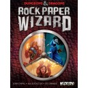 Dungeons & Dragons: Rock Paper Wizard
