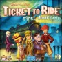 First Journey: Ticket to Ride (US)