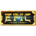 BUNDLE Epic Card Game + Uprising + Promo