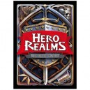Legion - Matte Sleeves - Hero Realms Double Matte Art Sleeves (60 bustine)