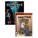 BUNDLE Death Note ITA + Lupus in Tabula DEU