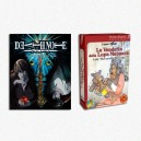 BUNDLE Death Note ITA + Lupus in Tabula