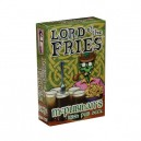 McPubihan's Irish Pub Expansion - Lord of the Fries
