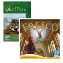 BUNDLE Glen More DEU + Fresco ITA