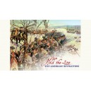 The American Revolution: Hold the Line EN