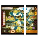 Scythe: Game Board Extension ENG