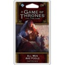 All Men Are Fools: The Lord of the Rings LCG