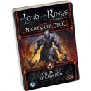 The Battle of Carn Dum: The Lord of the Rings Nightmare Deck (LCG)