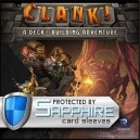 SAFEGAME Clank! + bustine protettive