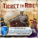 SAFEGAME Ticket to Ride ITA + bustine protettive