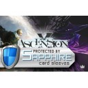 SAFEGAME Ascension X: War of Shadows + bustine protettive