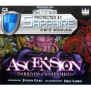 SAFEGAME Darkness Unleashed: Ascension + bustine protettive