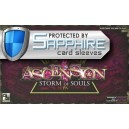 SAFEGAME Storm of Souls: Ascension + bustine protettive