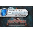 SAFEGAME Year One Collector's Edition: Ascension + bustine protettive