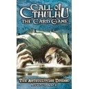 The Antediluvian Dreams Asylum Pack: The Call of Cthulhu LCG