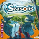 Seasons ENG 2nd Edition