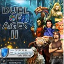 SAFEGAME Duel of Ages II Basic Set + bustine protettive