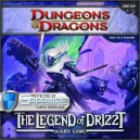 SAFEGAME Legend of Drizzt - D&D Boardgame + bustine protettive
