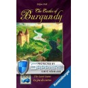 SAFEGAME The Castles of Burgundy: The Card Game + bustine protettive
