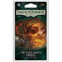 Essex County Express - Arkham Horror:  The Card Game LCG