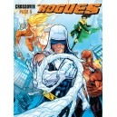 The Rogues - DC Comics Deckbuilding Game