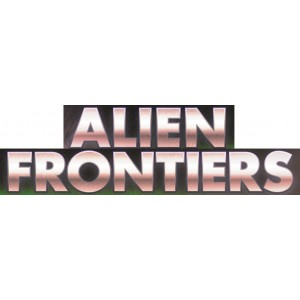 BUNDLE Alien Frontiers Expansion Packs (2nd Edition)