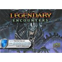 SAFEGAME Legendary: Alien Expansion + bustine protettive