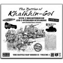 The Battles of Khalkhin-Gol: Memoir '44